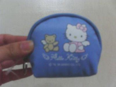 全新kitty零錢包'76'98SANRIO CO.,LTD