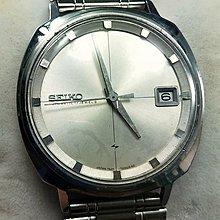 OQ精品腕錶  日本精工古懂級壓克力鏡面不会龍頭36MM行走正常機械自動上鍊