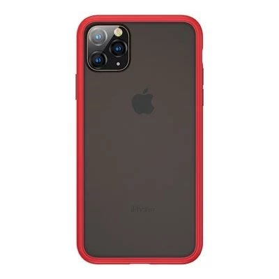 泳 促銷價 Benks iPhone11 6.5 吋  防摔膚感手機殼-5色 磨砂質感  全包防摔 軟硬結合 防摔