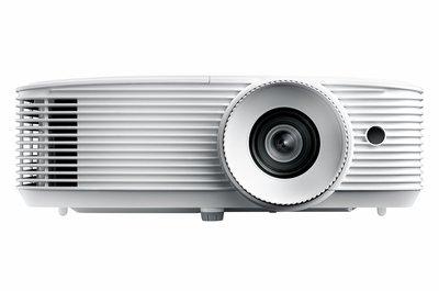 【丹尼小舖】Optoma 奧圖碼商用投影機 RW360U FHD(1920x1080)高流明@含稅@送120吋壁掛布幕 台北市