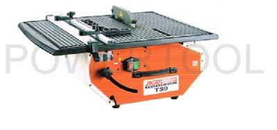 工具王 AGP TS9 磁磚切割 大理石 桌鋸 桌上型圓鋸機 台鋸 斜切鋸 非REXON力山BTS10A