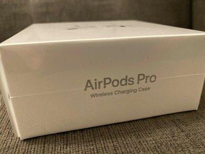 extra 蘋果最新 Apple Airpods Pro 三代真無線耳機※台北快貨※全台快速出貨,原廠保固一年