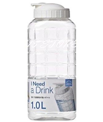 315百貨~樂扣樂扣夏日沁涼水壺 1.0L HAP810 *1入  / 不含塑化劑、雙酚A