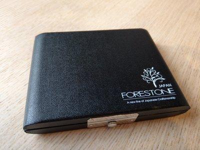 §唐川音樂§【Forestone Premium Reed Case 竹片保存盒 次中音 5片裝】(日本)