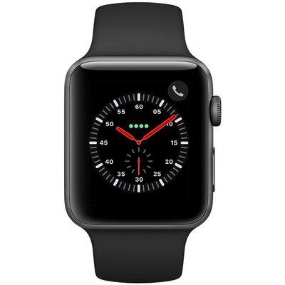 運動手表二手蘋果手表5代iWatch3智能apple watch4正品s2運動s5電話蜂窩版