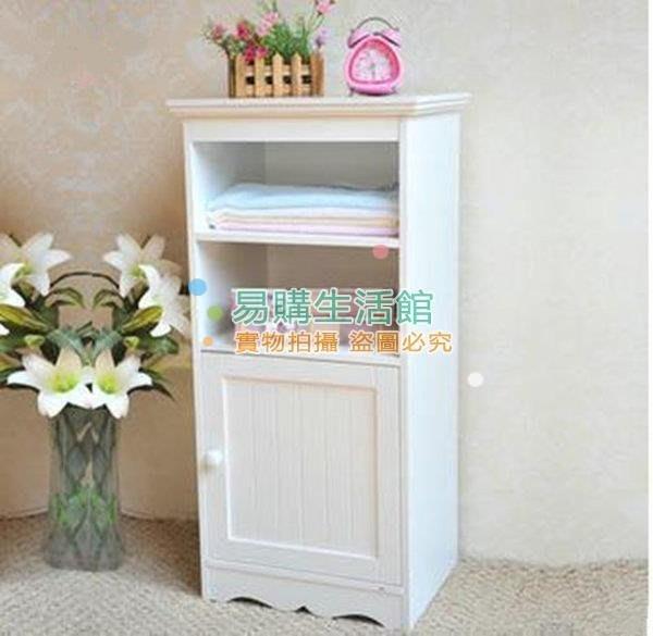 浴室收納櫃 衛生間置物櫃 儲物櫃馬桶邊櫃角落櫃 防潮簡約款 裝飾品