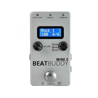 大鼻子樂器 BeatBuddy Singular Sound MINI 2 鼓機節奏機