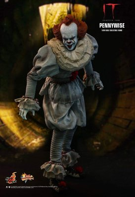 Hot toys MMS555 IT Chapter Two Penny wise