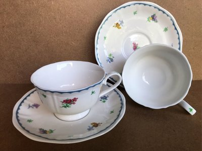 現貨 Diana Royal 英國皇家黛安娜 下午茶組 2杯2碟