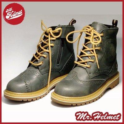 【安全帽先生】EXUSTAR E-SBT106 ESBT106 黑 短靴 車靴 防摔靴 賽車靴