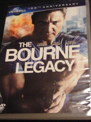 The Bourne Legacy 神鬼認證4 傑瑞米雷納(極地追擊) 瑞秋懷茲(真寵) 艾德華諾頓(布魯克林孤兒)