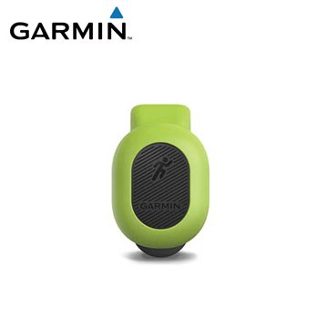 【新魅力3C】全新 GARMIN 跑步動態感測器