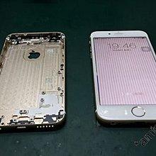 IPHONE 6 iphone 6 plus 5.5 手機爆Mon爆屏爆玻璃爆液晶原裝新玻璃自設工場可睇住整
