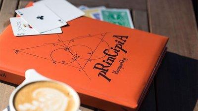 【天天魔法】【S1338】正宗原廠~繁體中文書~Principia by Harapan Ong ~哈拉胖的書