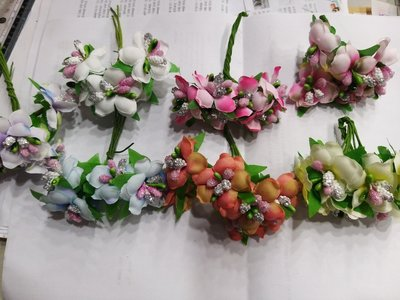 C06~~~新小朵大花蕊圓滿花