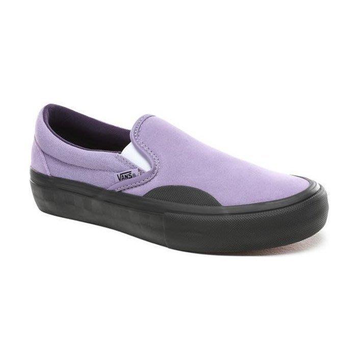 [CABAS滑板店] VANS STYLE SLIP-ON PRO LIZZIE ARMANTO  │滑板 專用 耐磨