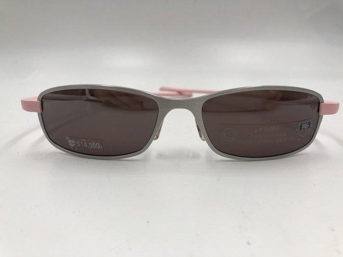 頂傑 TAG HEUER 粉色運動型太陽眼鏡 - 2006 624