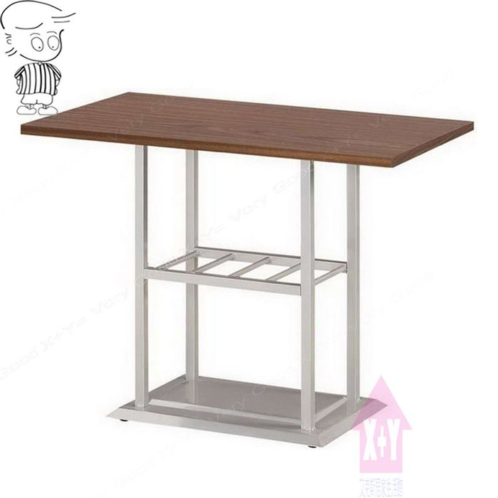 【X+Y時尚精品傢俱】現代餐桌椅系列-艾緹 3*2尺餐桌(712烤銀腳).洽談桌.早餐桌.另有其他尺寸.摩登家具