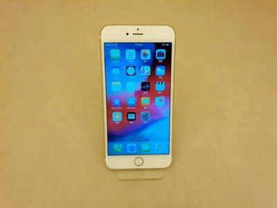 Apple iPhone 6S PLUS 64G 鏡頭故障拍照會抖動/故障機/零件機*只要2000元*(B0617)