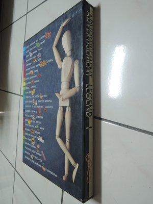 典藏乾坤&書---藝術設計-----advertisement  legend  1  D