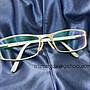 Timberland 金屬框 方框 眼鏡