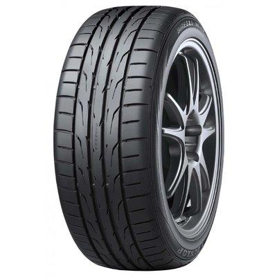 全新輪胎 DUNLOP 登祿普 DZ102 205/45-16 性能抓地力