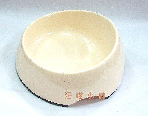 ☆汪喵小舖2店☆ 美國LUCKDOG科技奈米抗菌寵物碗(小) 無白鐵碗 細緻堅固防滑易清洗