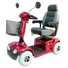 環球電動代步車 環球589電動代步車