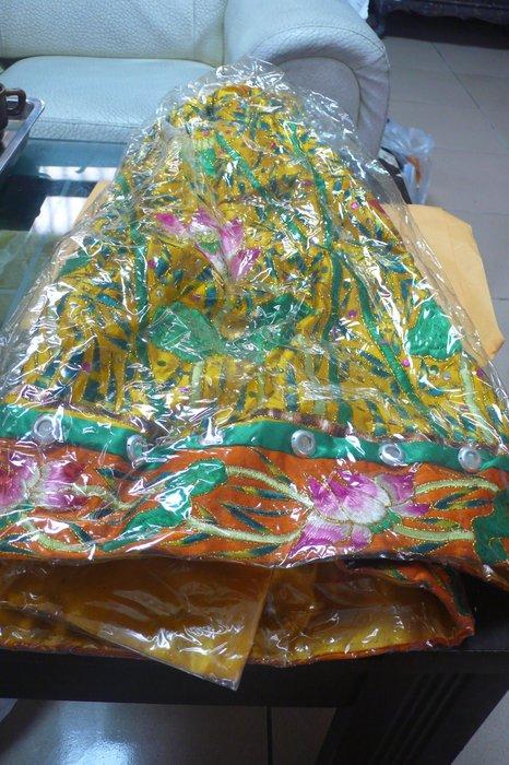 紫色小館-87---------神明刺繡衣服