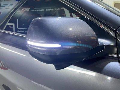 九七八汽車精品 本田 HONDA CRV4 CRV5 HRV 專用 後視鏡方向燈 小燈 流水方向燈 雙功能 !