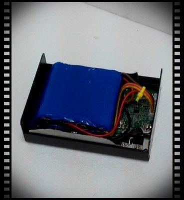 [正晉企業 Long Arrow] 外掛式鋰鐵輔助電池 (鋰鐵電池)/3組 (團購價)