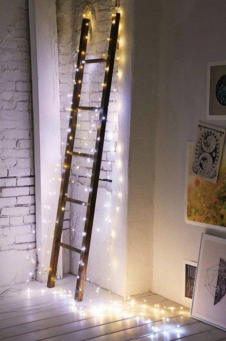 ~誠萍生活家具~居家佈置婚禮佈置必備 LED DIY插電造型線燈 LED線燈 檯燈 夜燈~直購價$120