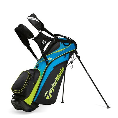 Taylormade  Tourlite 輕量腳架袋 只有1.77公斤 全新品  Adidas Taiwan公司貨