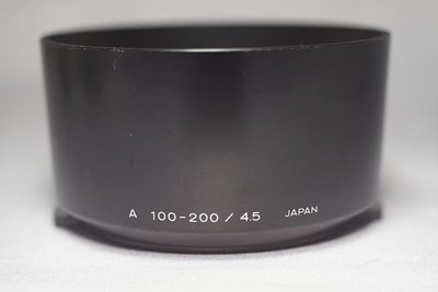 原廠 Minolta 遮光罩 100-200mm 100-300mm 100-400mm