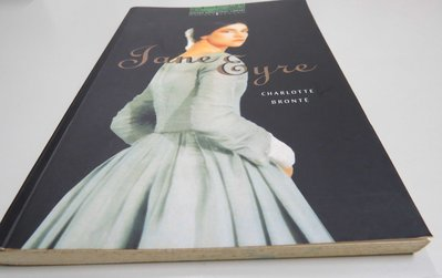Jane Eyre《Oxford Bookworms Library 6》簡愛  120 Pages