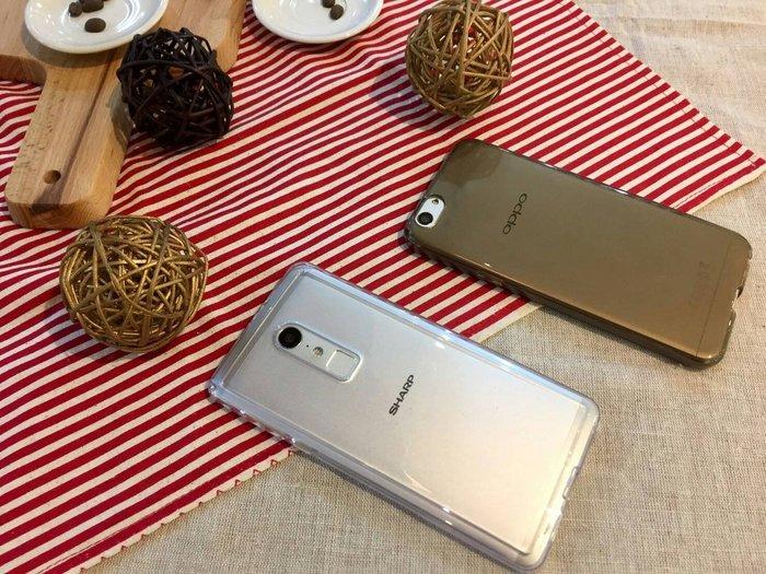 『矽膠軟殼套』華碩 ASUS ZenFone Live ZB501KL A007 5吋 透明殼 背殼套 果凍套 清水套 手機套 手機殼