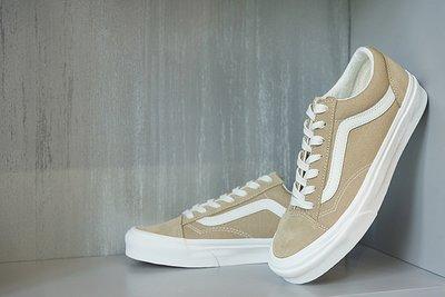 附發票 免運 Vans Style 36 新配色 情侶鞋 奶茶色 軍綠 海軍藍 夏日配色 GD 復刻 休閒鞋 運動鞋