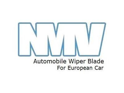 NMV PORSCHE 車系專用副廠軟骨雨刷 Boxter Cayman Cayenne Macan 911