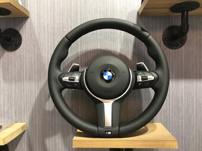 BMW MP 方向盤 F30美規專用