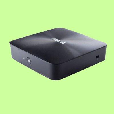 5Cgo【聯強】庫存新品 華碩VivoMini UN45-3165RTA N3160/4G/128G M.2一年保 含稅