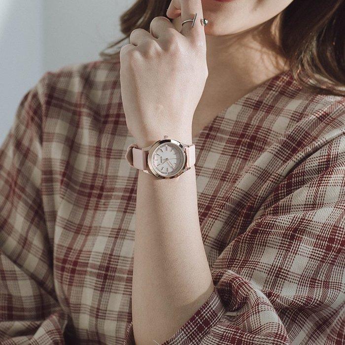 888利是鋪-女士手表女防水時尚新款潮流學生韓版簡約女表休閑大氣石英表#手錶