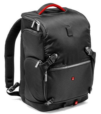 ~進化版~Manfrotto Tri Backpack L 級3合1斜肩後背包 ~MB M