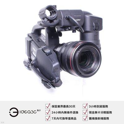 「點子3C」Canon XL-H1 專業攝影機【店保1個月】HDV1080i 20倍光學變焦高清鏡頭 XL 5.4-108mm L IS II AG231