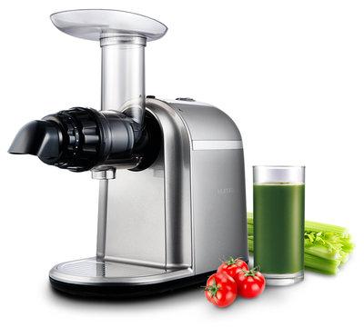 一機抵多機【HUROM】HB-807 慢磨料理機 果汁機 榨汁機 研磨機 咖啡機 調理機 慢磨機 麵條機 韓國原裝進口