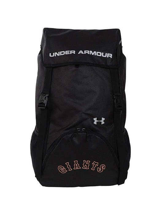 UA giants player backpack 日本職棒 讀賣巨人 陽岱鋼 UNDER ARMOUR