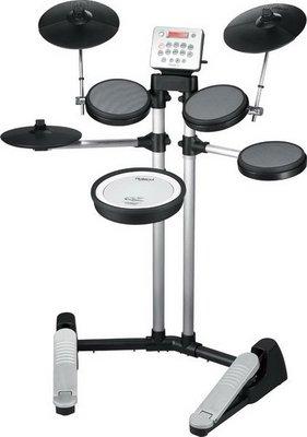 ☆唐尼樂器︵☆ Roland HD-3 V-Drums Lite 『全系列』 電子鼓【免信用卡分期付款】實施中!