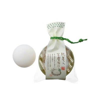 日本肌 美人豆腐 洗顏皂 130g 日本製