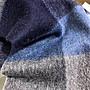 GoodStyle Burberry皇家貴族格紋拼色 男女情侶中性羊絨圍巾披肩 優質選擇~特
