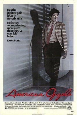 【藍光影片】美國舞男 / American Gigolo (1980)