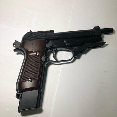 Tokyo Marui guns M93R handgun type never shoot